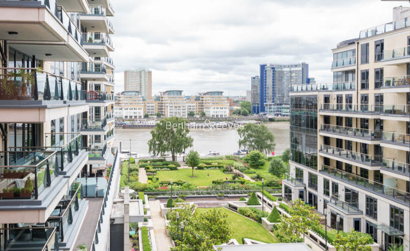 3 bedroom(s) flat to rent in Lensbury Avenue, Imperial Wharf, SW6-image 12