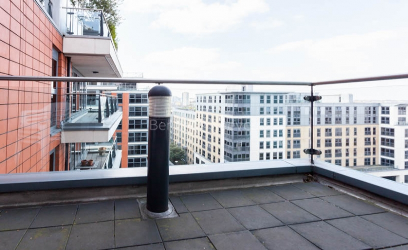 2 bedroom(s) flat to rent in The Boulevard, Imperial Wharf, SW6-image 11