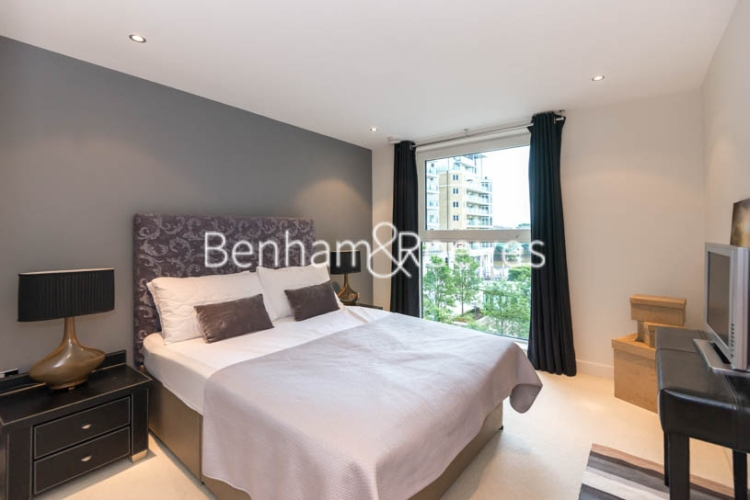 3 bedroom(s) flat to rent in Imperial Wharf, Fulham, SW6-image 4