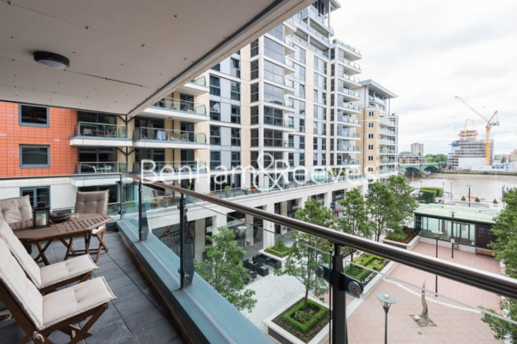 3 bedroom(s) flat to rent in Imperial Wharf, Fulham, SW6-image 6