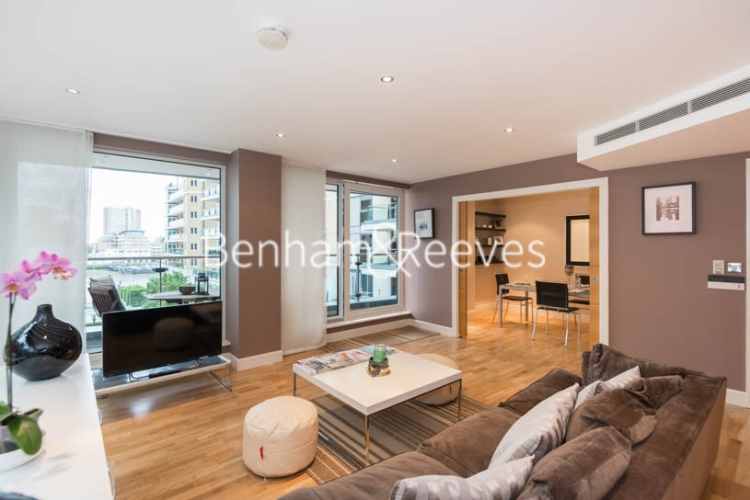 3 bedroom(s) flat to rent in Imperial Wharf, Fulham, SW6-image 9