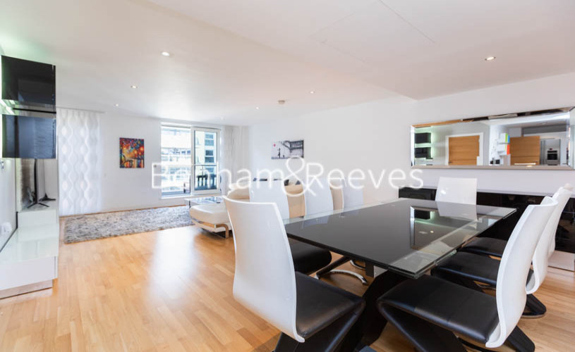 2 bedroom(s) flat to rent in Lensbury Avenue, Fulham, SW6-image 19