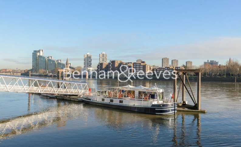 2 bedroom(s) flat to rent in Imperial Wharf, Fulham, SW6-image 12