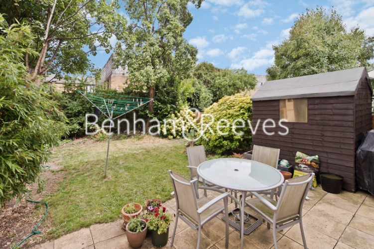 1 bedroom(s) flat to rent in Bickerton Road, Archway, N19-image 5