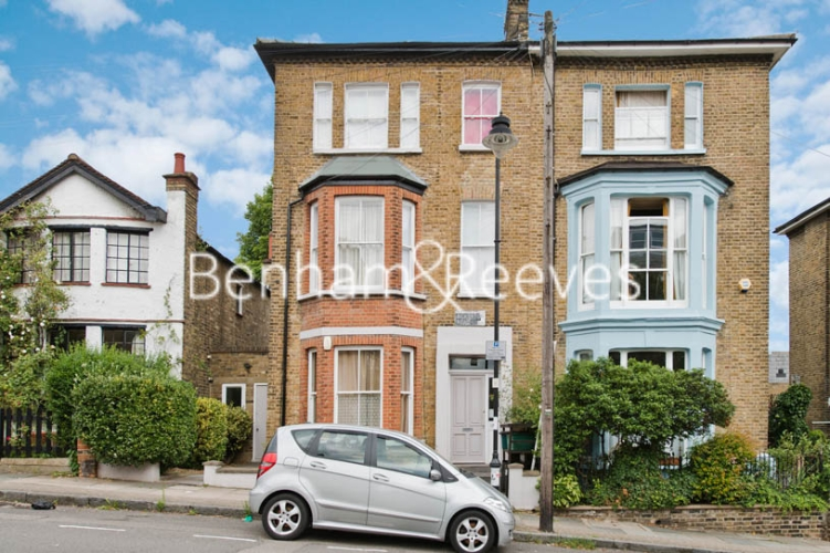 1 bedroom(s) flat to rent in Bickerton Road, Archway, N19-image 6