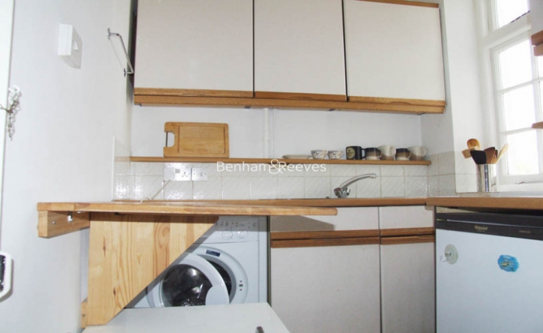 1 bedroom(s) flat to rent in Makepeace Avenue, Highgate, N6-image 3