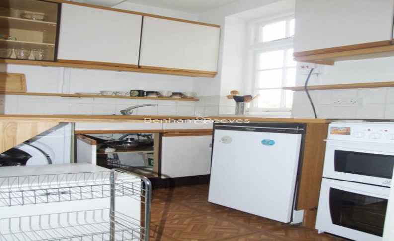 1 bedroom(s) flat to rent in Makepeace Avenue, Highgate, N6-image 4
