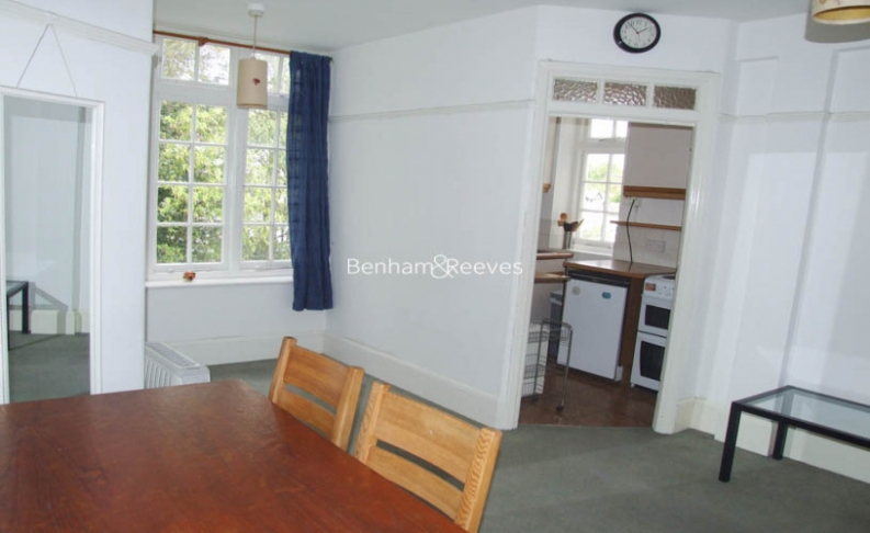 1 bedroom(s) flat to rent in Makepeace Avenue, Highgate, N6-image 5