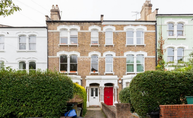 2 bedroom(s) flat to rent in Miranda Road, Whitehall Park, N19-image 9