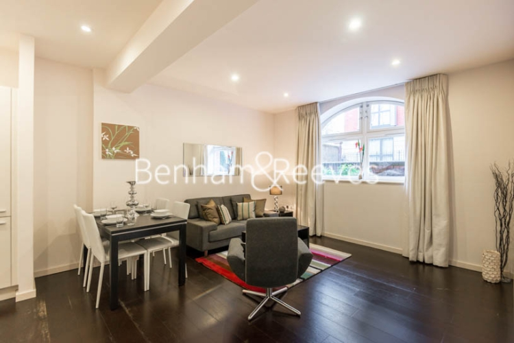 1 bedroom(s) flat to rent in Drummond Way, Highbury and Islington, N1-image 3