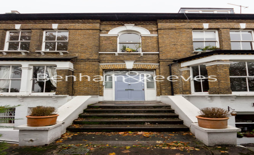 2 bedroom(s) flat to rent in Dartmouth Park Hill, Dartmouth Park, NW5-image 5