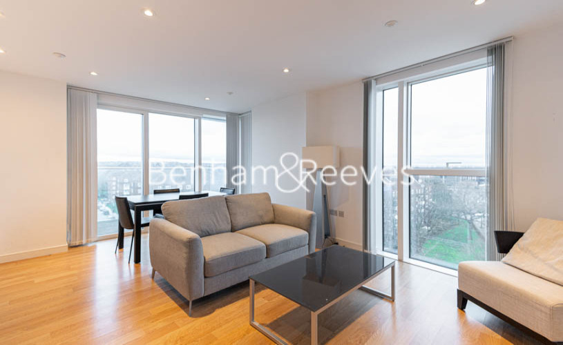 1 bedroom(s) flat to rent in Woodberry Park, Finsbury Park, N4-image 1
