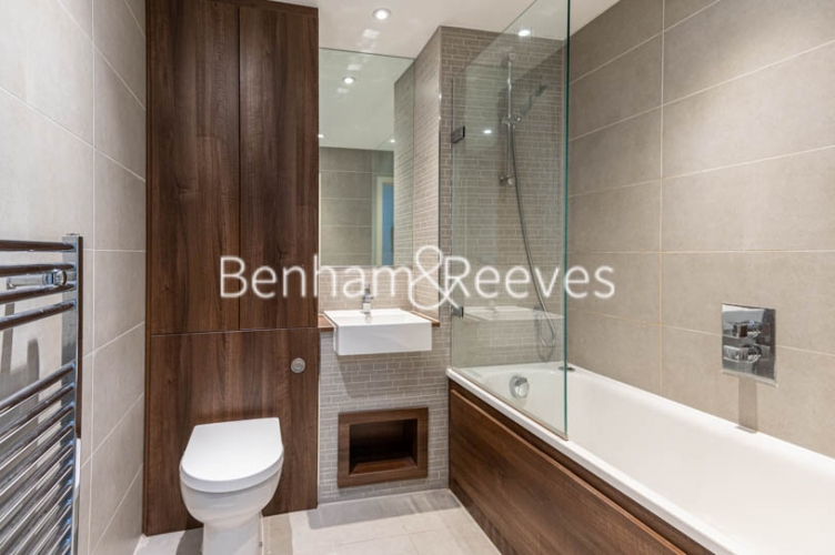 1 bedroom(s) flat to rent in Woodberry Park, Finsbury Park, N4-image 4