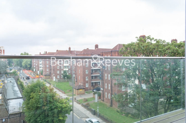 1 bedroom(s) flat to rent in Woodberry Grove, Finsbury Park, N4-image 6