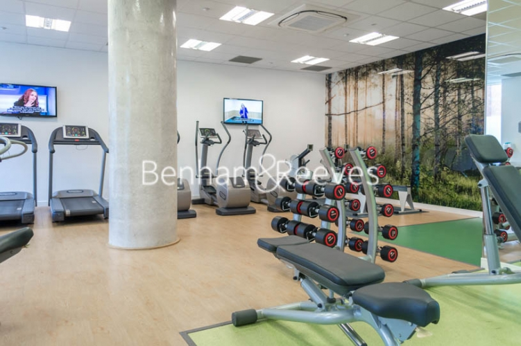 1 bedroom(s) flat to rent in Woodberry Grove, Finsbury Park, N4-image 7