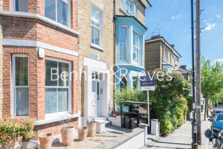 2 bedroom(s) flat to rent in Bickerton Road, Archway, N19-image 5