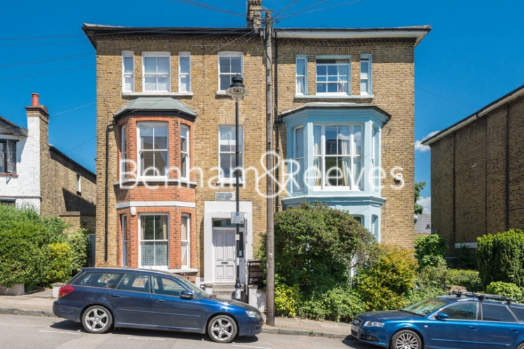 2 bedroom(s) flat to rent in Bickerton Road, Archway, N19-image 9