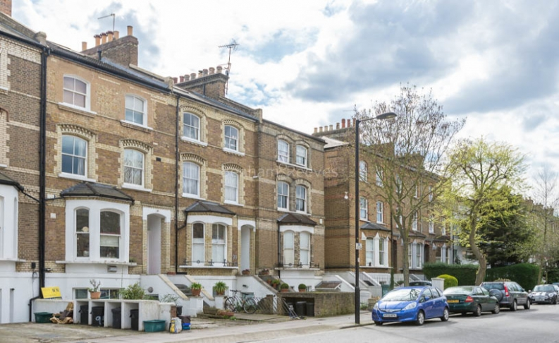 2 bedroom(s) flat to rent in Tufnell Park Road, Tufnell Park, N7-image 9