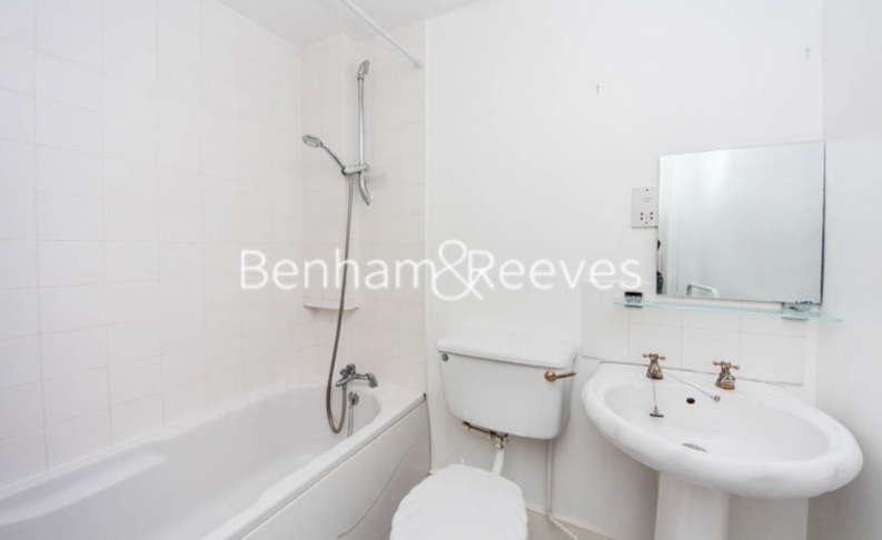 Studio flat to rent in Whitehall Park, Archway, N19-image 3
