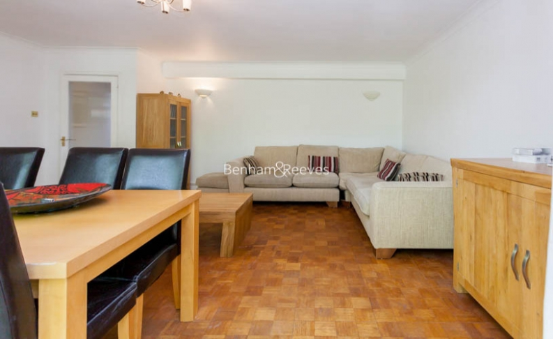 3 bedroom(s) flat to rent in Shepherds Hill, Highgate, N6-image 2