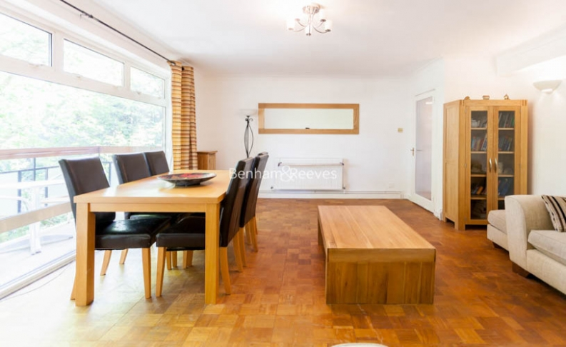 3 bedroom(s) flat to rent in Shepherds Hill, Highgate, N6-image 3