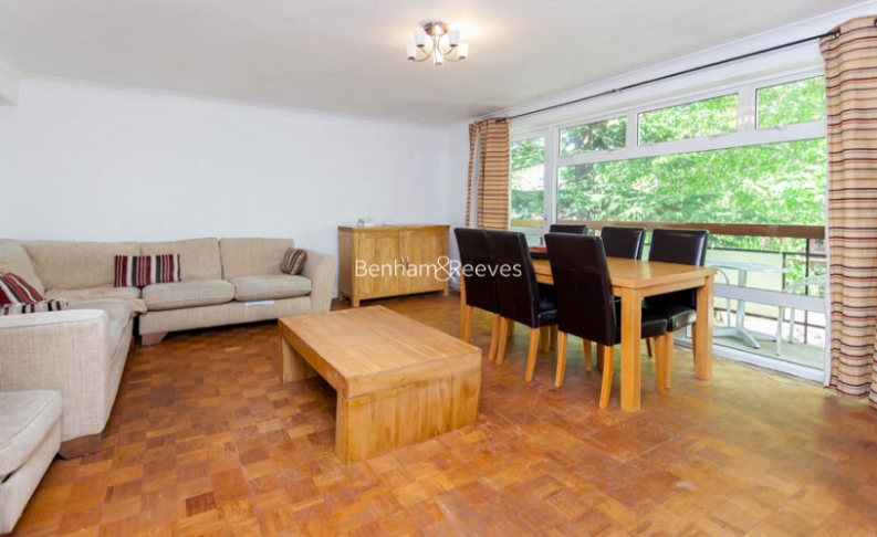 3 bedroom(s) flat to rent in Shepherds Hill, Highgate, N6-image 14