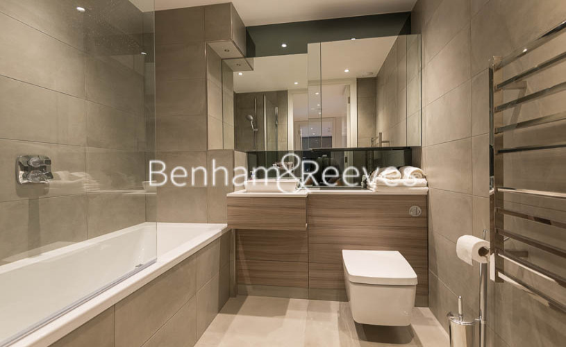 1 bedroom(s) flat to rent in Smithfiled Square, Hornsey, N8-image 4