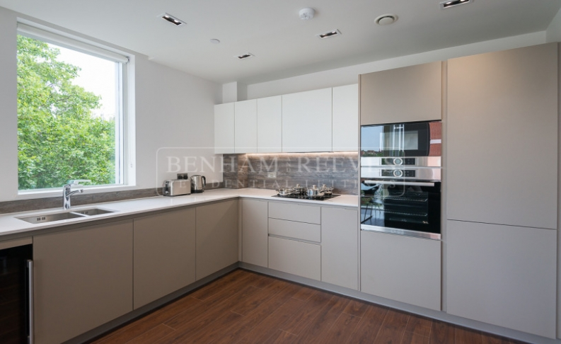 1 bedroom(s) flat to rent in Woodberry Down, Highgate, N4-image 6