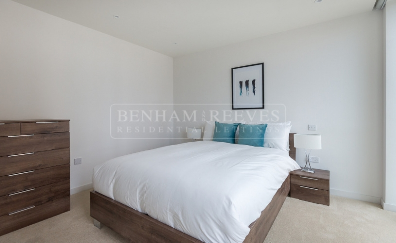 1 bedroom(s) flat to rent in Woodberry Down, Highgate, N4-image 9