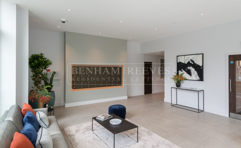 1 bedroom(s) flat to rent in Woodberry Down, Highgate, N4-image 11