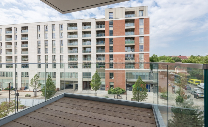 1 bedroom(s) flat to rent in Woodberry Down, Highgate, N4-image 12