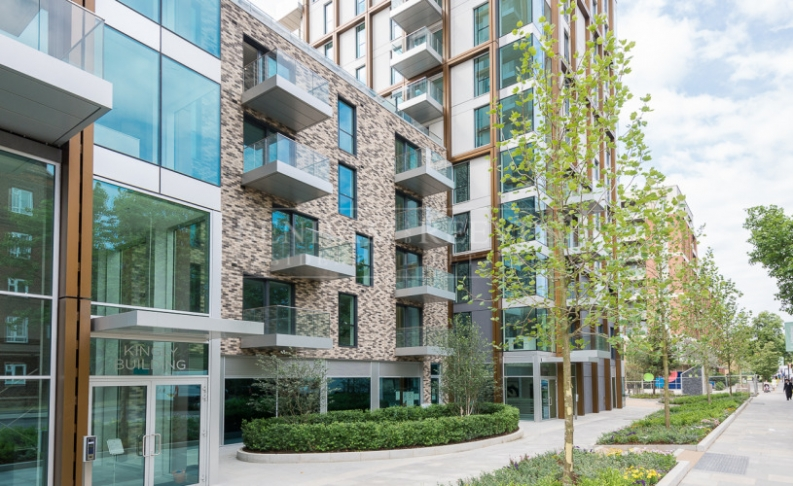 1 bedroom(s) flat to rent in Woodberry Down, Highgate, N4-image 13