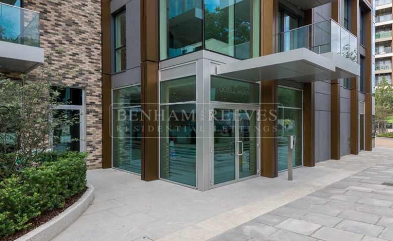 1 bedroom(s) flat to rent in Woodberry Down, Highgate, N4-image 15