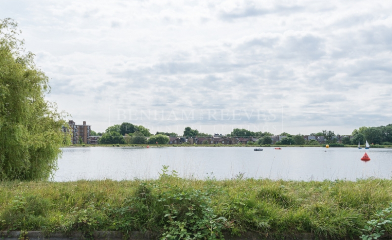 1 bedroom(s) flat to rent in Woodberry Down, Highgate, N4-image 16
