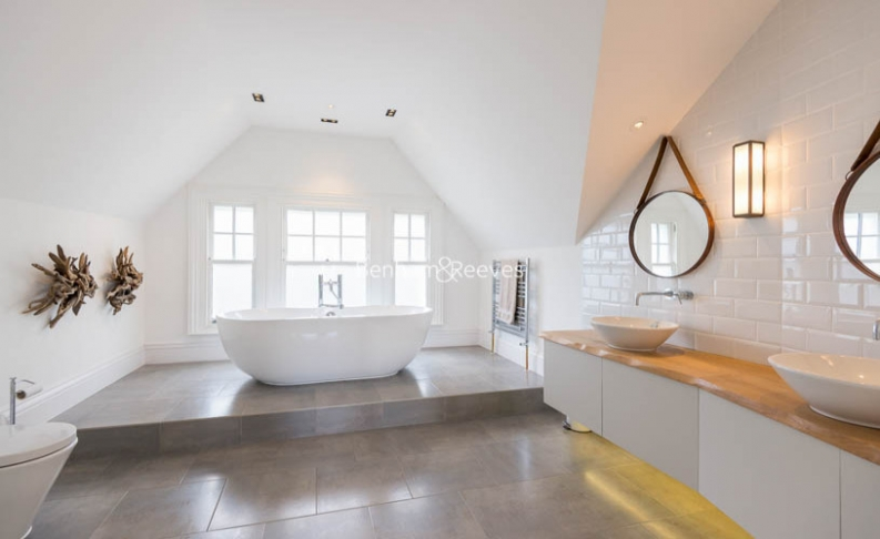 5 bedroom(s) house to rent in Muswell Hill Road, Highgate, N10-image 9