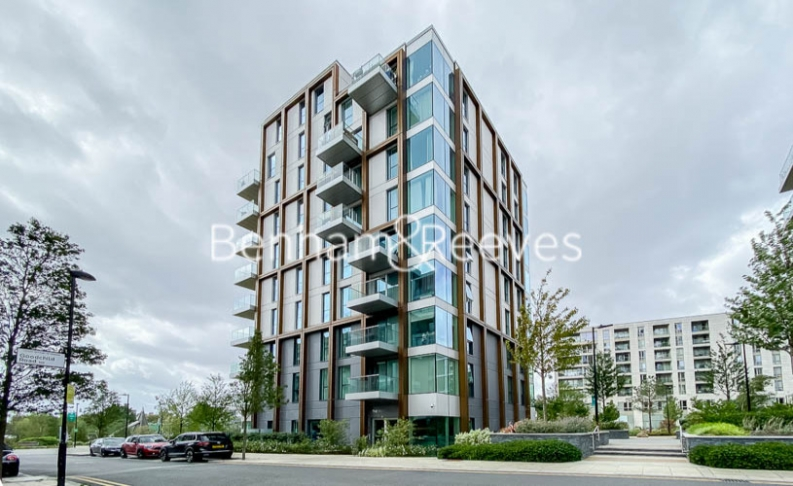 2 bedroom(s) flat to rent in Woodberry Park development, Highgate, N4-image 15