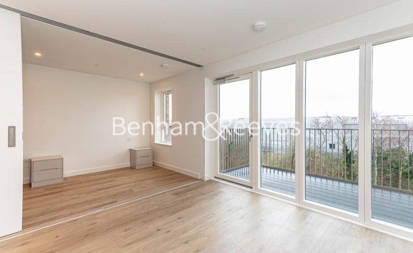1 bedroom(s) flat to rent in Mary Neuner Road, Highgate N8-image 8