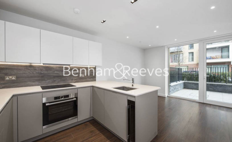 1 bedroom(s) flat to rent in The Parkhouse, Woodberry Park N4-image 2