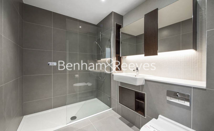 1 bedroom(s) flat to rent in The Parkhouse, Woodberry Park N4-image 4
