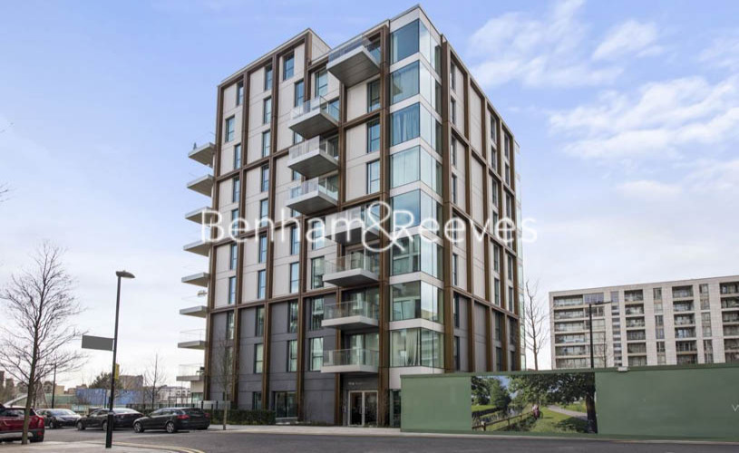 1 bedroom(s) flat to rent in The Parkhouse, Woodberry Park N4-image 5