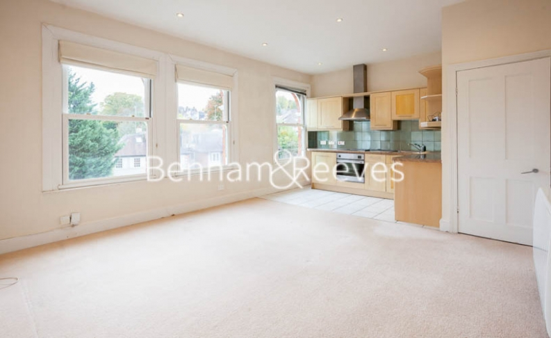 1 bedroom(s) flat to rent in Causton Road, Highgate, N6-image 1