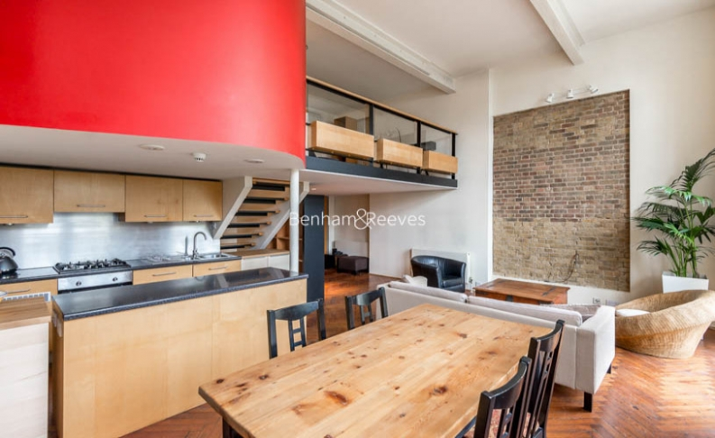 1 bedroom(s) flat to rent in Highgate Hill, Archway, N19-image 2