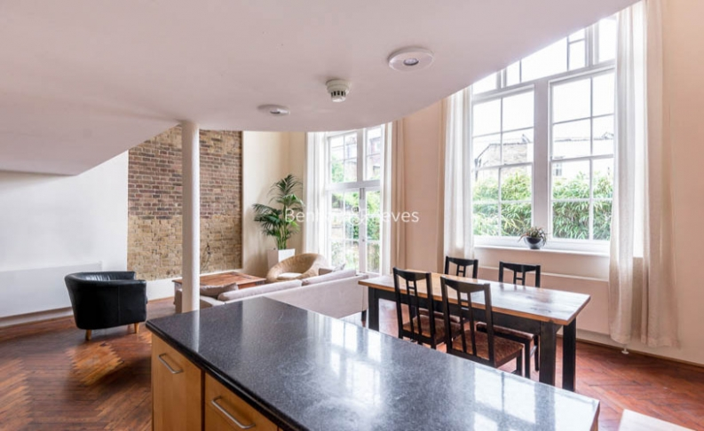 1 bedroom(s) flat to rent in Highgate Hill, Archway, N19-image 3