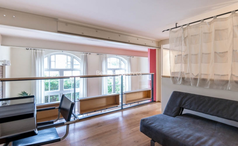 1 bedroom(s) flat to rent in Highgate Hill, Archway, N19-image 6