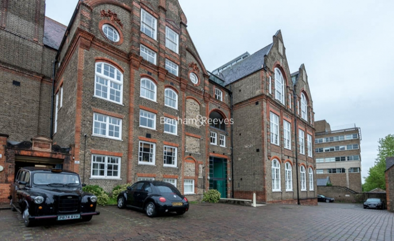 1 bedroom(s) flat to rent in Highgate Hill, Archway, N19-image 8