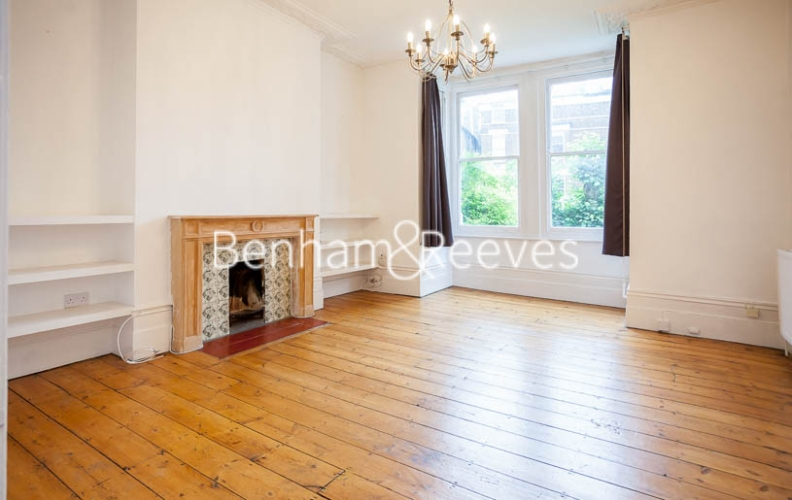 1 bedroom(s) flat to rent in Dartmouth Park Avenue, Dartmouth Park, NW5-image 1