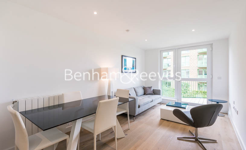 1 bedroom(s) flat to rent in Maltby House, Kidbrook Village, SE3-image 3