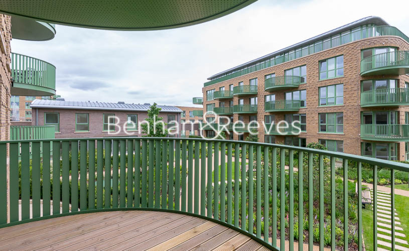 1 bedroom(s) flat to rent in Maltby House, Kidbrook Village, SE3-image 6