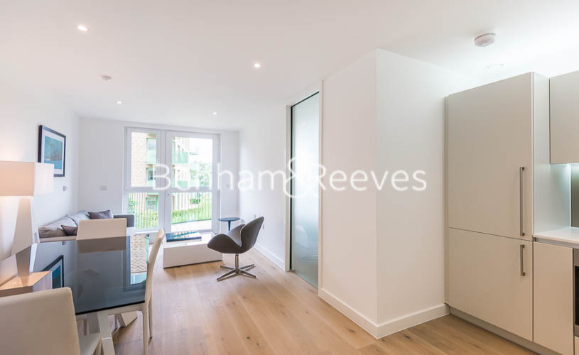 1 bedroom(s) flat to rent in Maltby House, Kidbrook Village, SE3-image 8