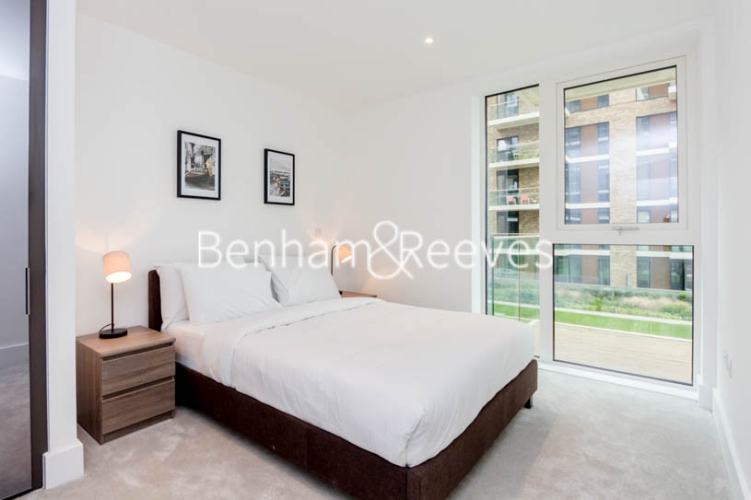 1 bedroom(s) flat to rent in Plumstead Road, Woolwich, SE18-image 3